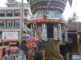 Храм Кришны в Удипи