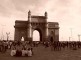Ворота в Индию