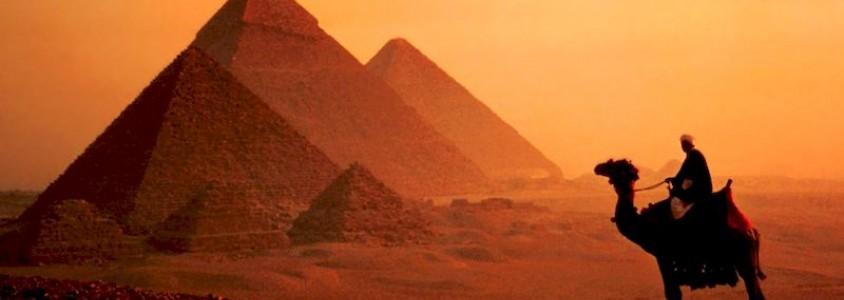 Каир - жемчужина Египта
