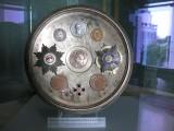 Нумизматический музей Афин