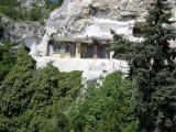 Басарбовский монастырь