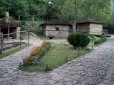 Архитектурно-этнографический комплекс «Этыр»