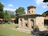Земенский монастырь