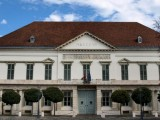 Дворец Шандора