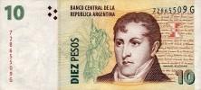 Аргентинское песо