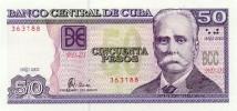 Кубинское песо