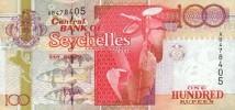 Сейшельская рупия